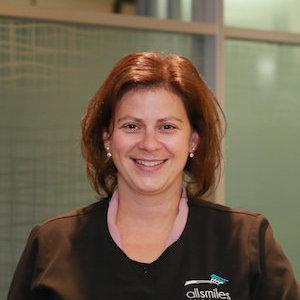 Dr. Mandy Eckert
